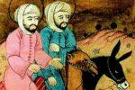 Mohammed + Isa