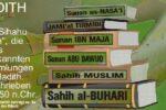 Hadith und Sunna