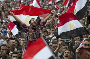 Umbruch in Ägypten