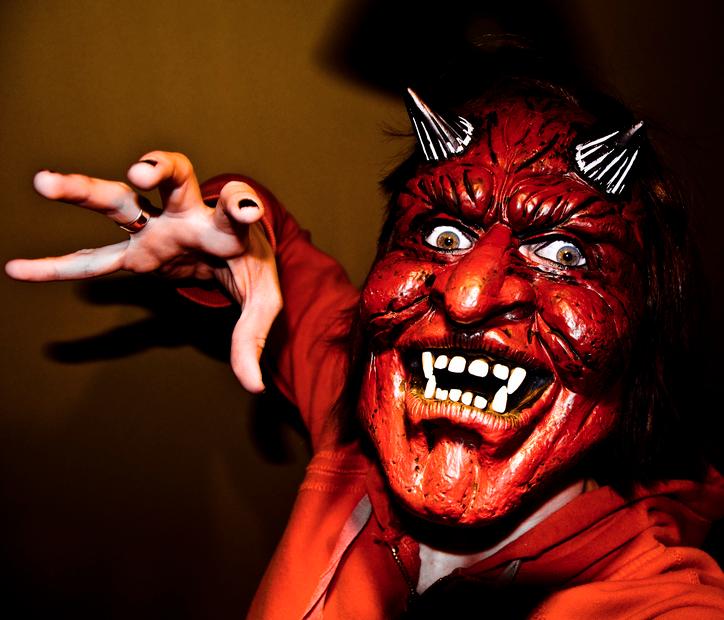 Satane Aus Fleisch Und Blut Satan Im Koran Alrahman