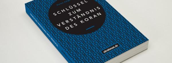 Cover Schlüssel zum Verständnis des Koran