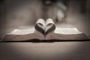 Die Liebe Gottes von Justin Lowery