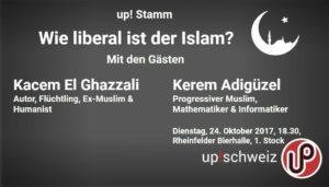 Wie liberal ist der Islam?