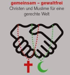 Flyer Konflikt Islam-Christentum